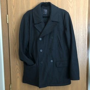 Gap Men's Pea Coat